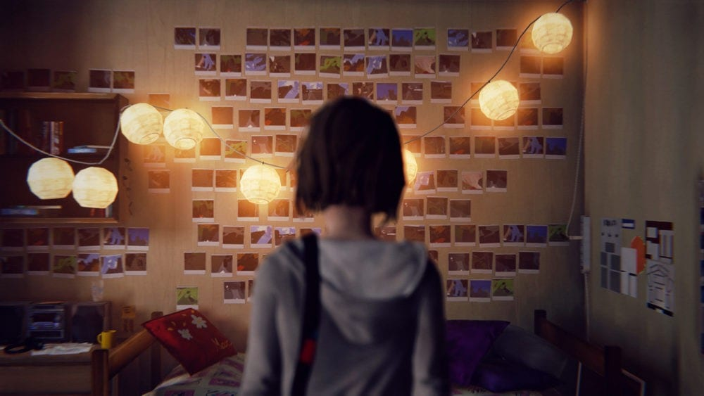 Life is Strange music video games