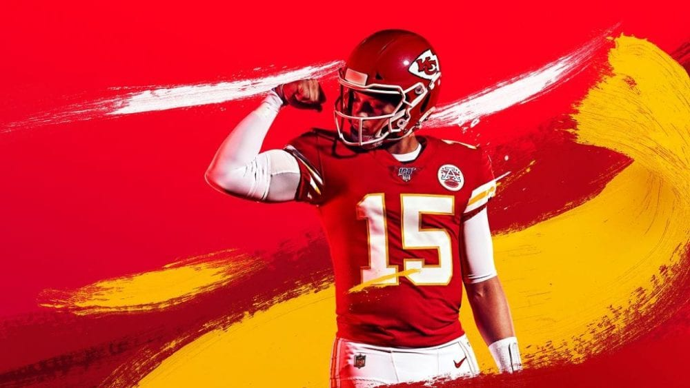madden 20, august 2019, game releases
