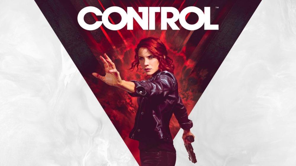 control, wallpaper