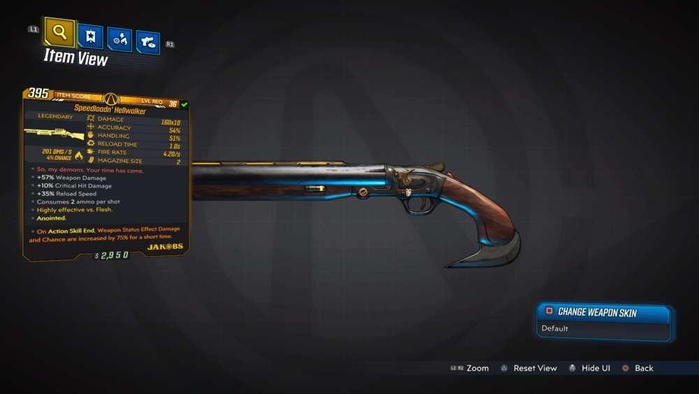 Borderlands 3 Best Legendary Weapons