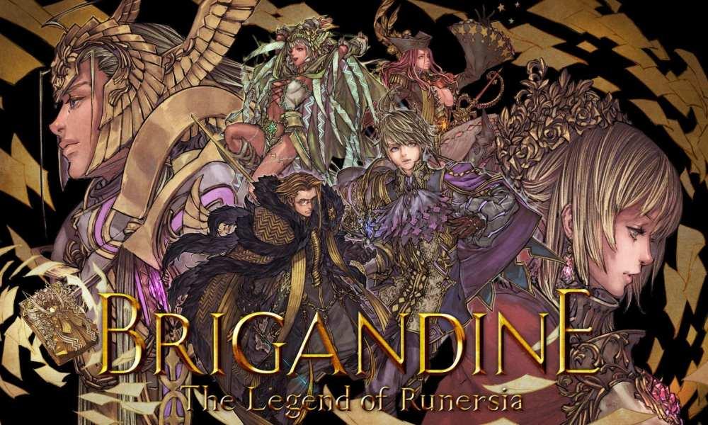 Former Nintendo Switch Exclusive Brigandine: The Legend of Runersia Releasing for PS4