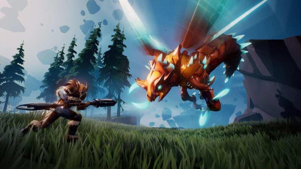 Dauntless, Best Co-Op Games of 2019