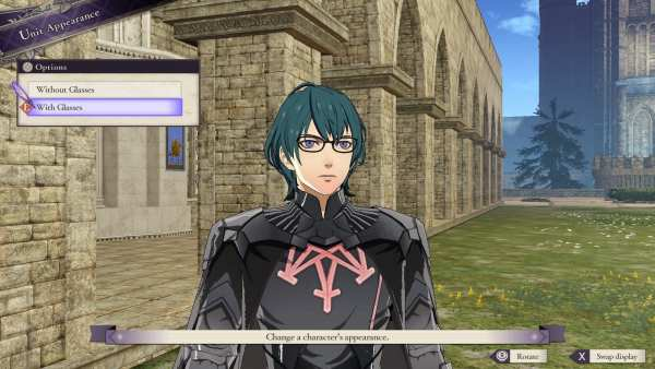 Fire Emblem Three Houses DLC Second Wave