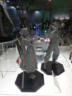 Final Fantasy VII Remake Figures (1)