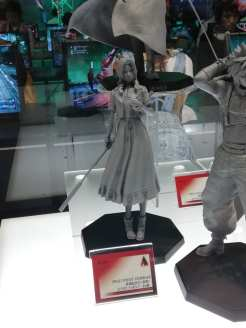 Final Fantasy VII Remake Figures (8)