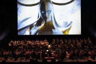 Final Fantasy XIV Orchestra Concert (17)
