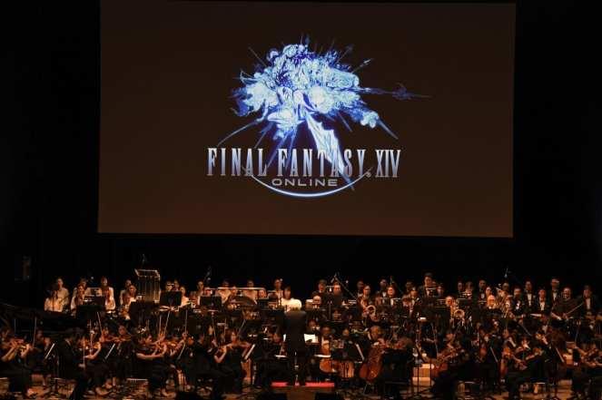 Final Fantasy XIV Orchestra Concert (22)