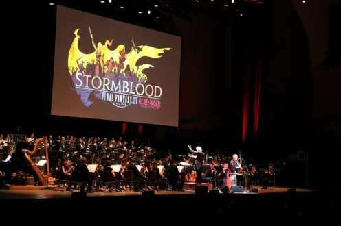 Final Fantasy XIV Orchestra Concert (28)