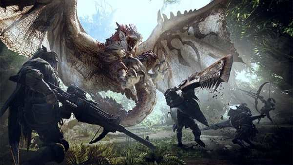 rathalos and rathian mods for pc