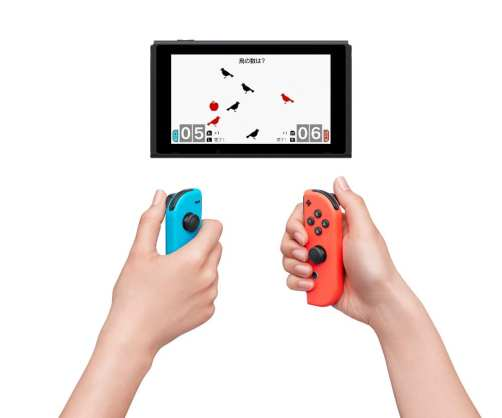 Nintendo Switch Training (3)