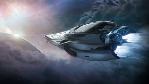 Star Citizen Will Be Free to Try Out for a Week Starting