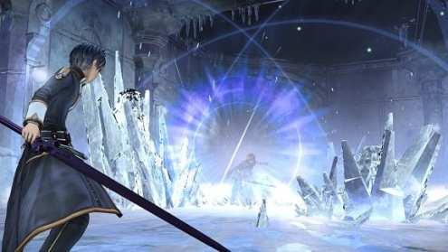 Sword Art Online Alicization Lycoris (23)