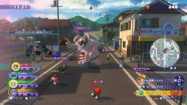 Yo-Kai Watch 4++ (16)
