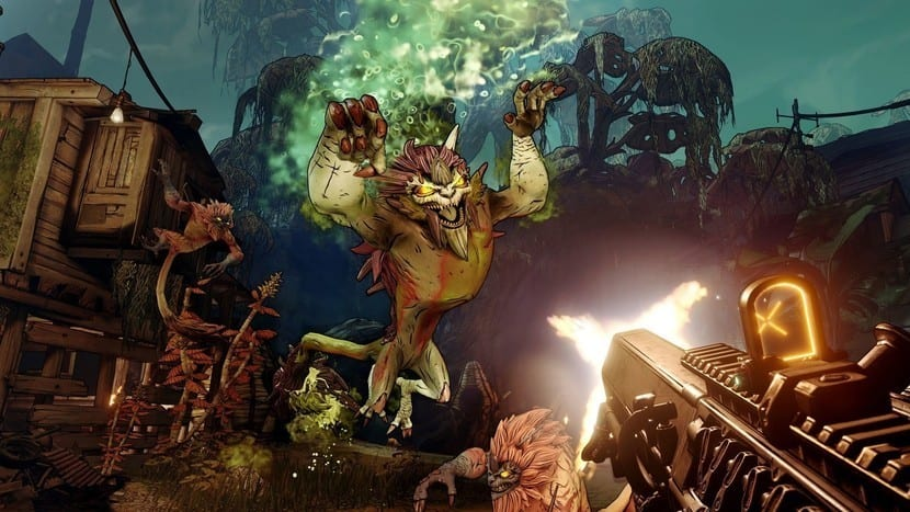 borderlands 3, review, twinfinite