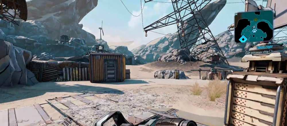borderlands 3 typhon log location 3