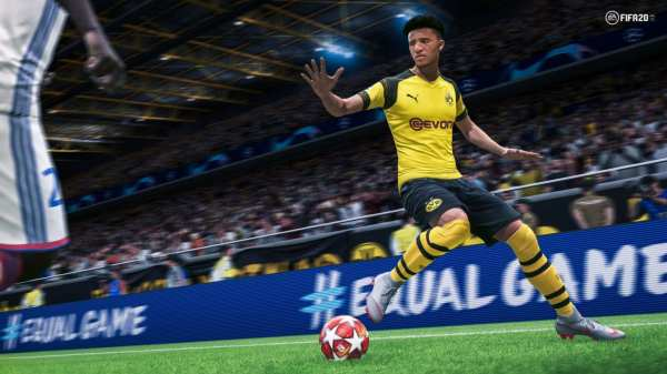 fifa 20, review
