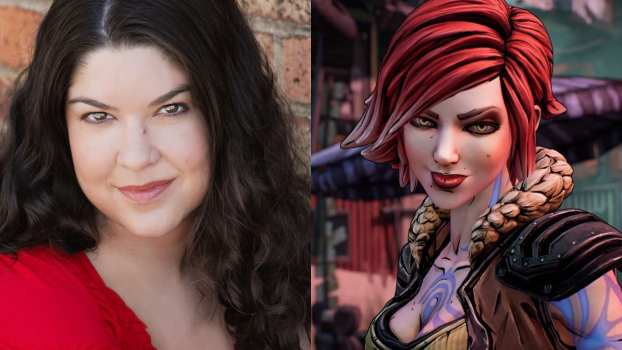 Colleen Clickenbeard - Lilith/Tannis