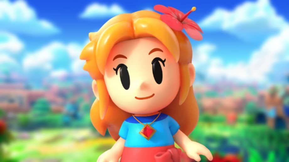 where to find marin after animal village in links awakening