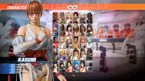 Dead or Alive 6 (17)