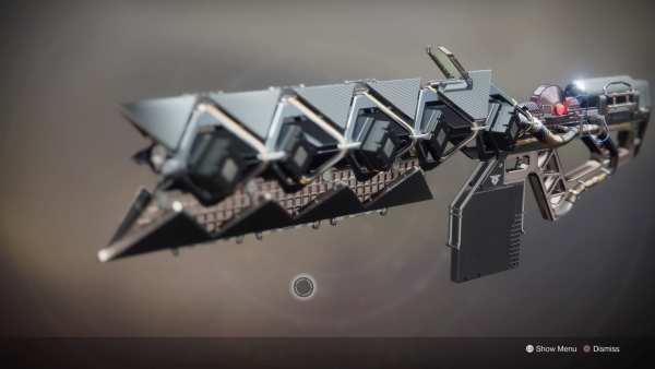 best, linear fusion rifles, destiny 2, pvp, pve, gambit