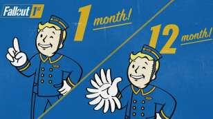 fallout 76, fallout 1st, membership, subscription