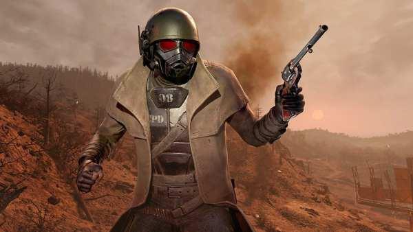 fallout 76, NCR ranger, fallout 1st