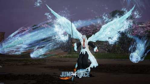 Jump Force Hitsugaya (3)