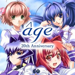 Muv-Luv Age