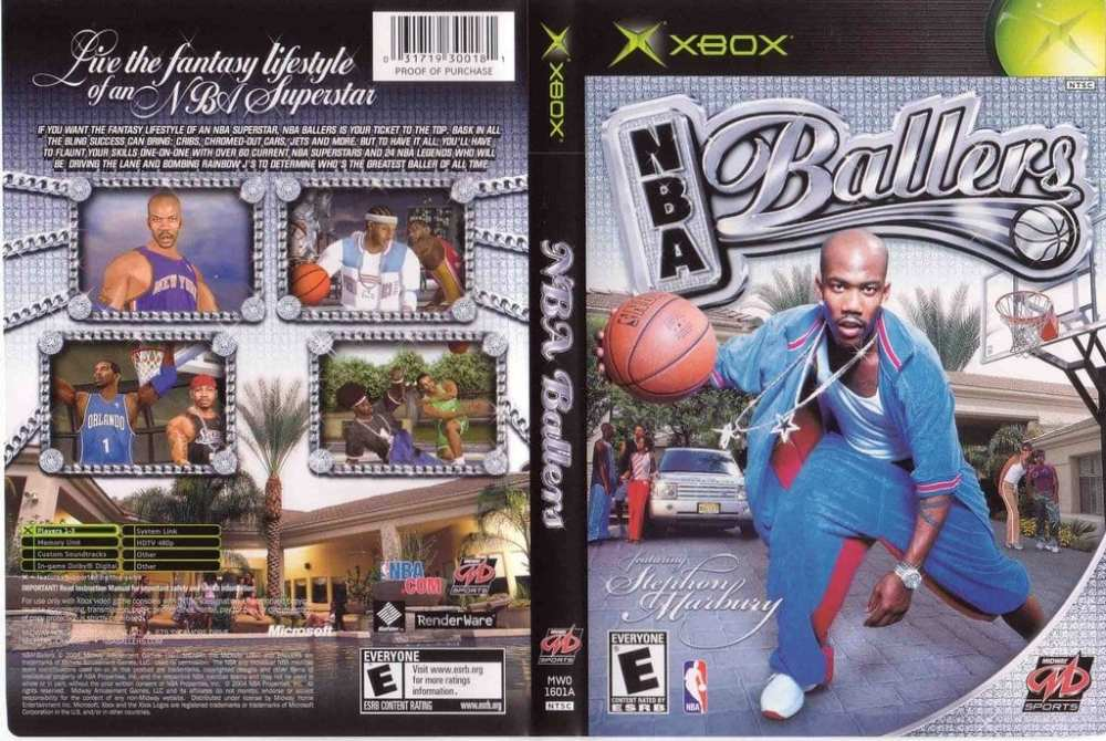 NBA 2K20 lacks competition