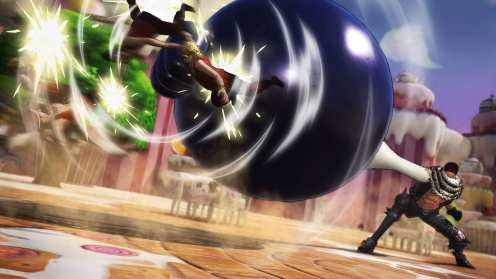 One Piece Pirate Warriors 4 (2)