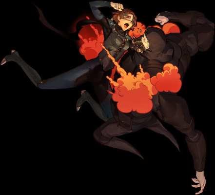 Persona 5 Scramble (11)
