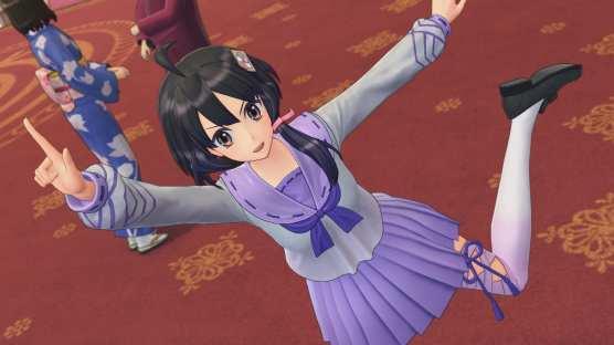 Project Sakura Wars (2)