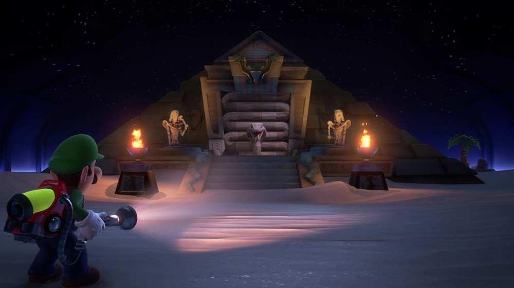 Luigi's mansion 3 vs medievil, which game to buy