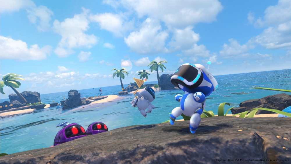 questions we still have, ps5, astro bot rescue mission 2, ps5