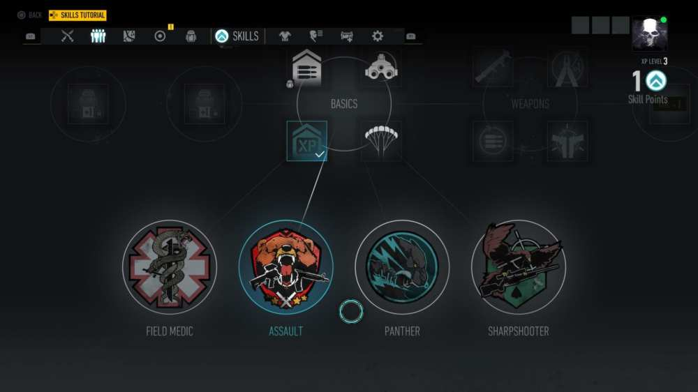 things to do first in ghost recon breakpoint