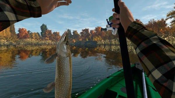 pescador - técnicas de pesca del planeta