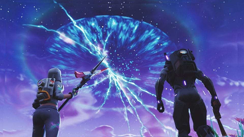 best Fortnite events