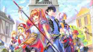 trails, legend of heroes, ranking, series, best