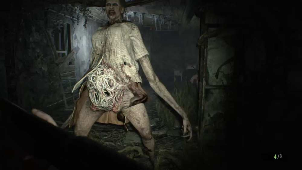Top 8 Creepiest Resident Evil Monsters, Ranked