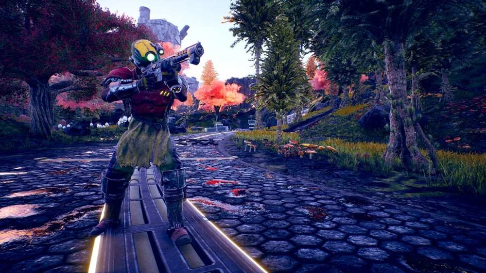 Outer Worlds Supernova tips and tricks