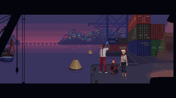 red strings club, gay steam sale
