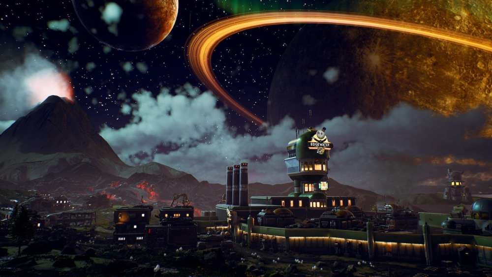 the outer worlds fast travel