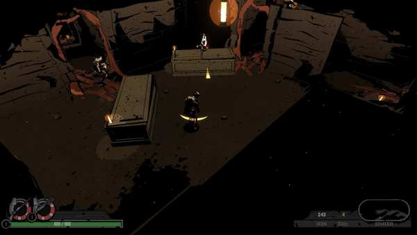 west of dead, impressions, hands-on preview, beta