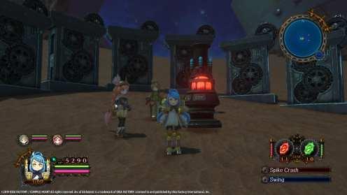 Arc of Alchemist (12)