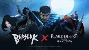 black desert online, beserk