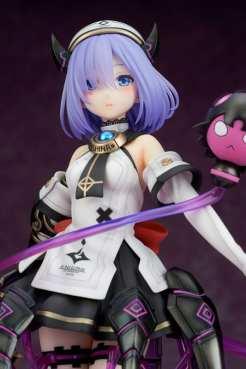 Death End re;Quest Shiina Figure (16)