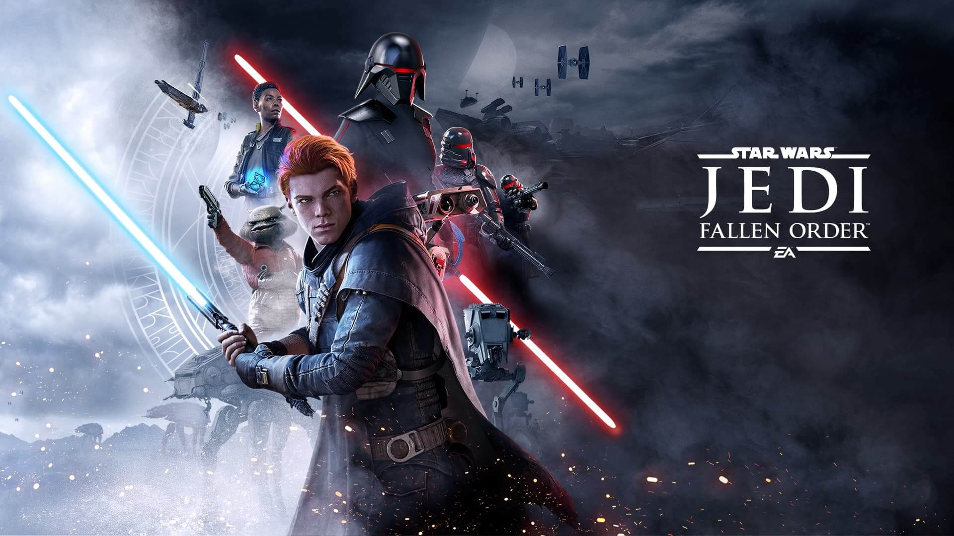 Star Wars: Jedi Fallen Order Recorded Fastest-Selling Digital Launch in Franchise History