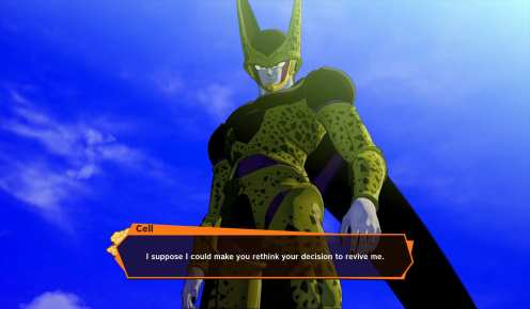 Dragon Ball Z Kakarot (4)