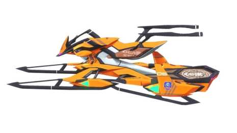 Kandagawa Jet Girls (23)