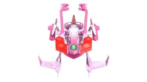 Kandagawa Jet Girls (28)